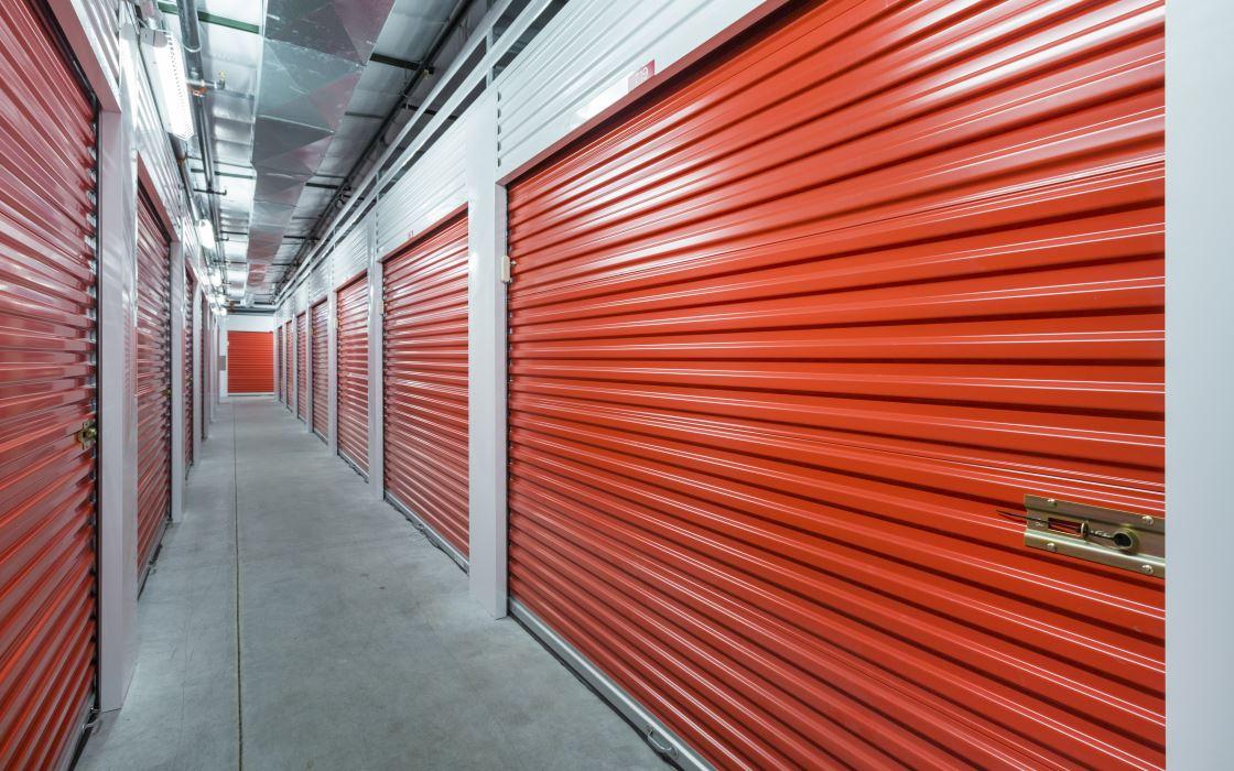 Noleggio box per deposito oggetti a Milano e provincia