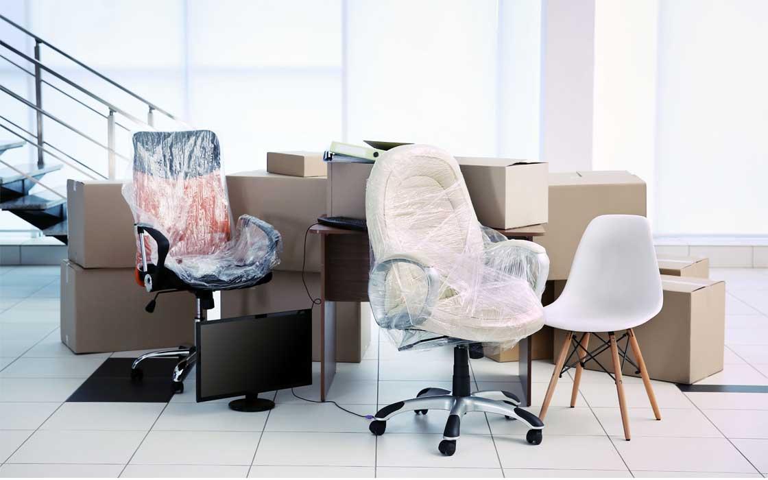 Storage self ufficio in affitto a Rozzano