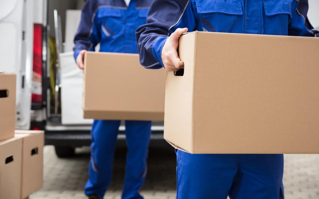 Traslochi: box temporaneo per tutte le tue cose