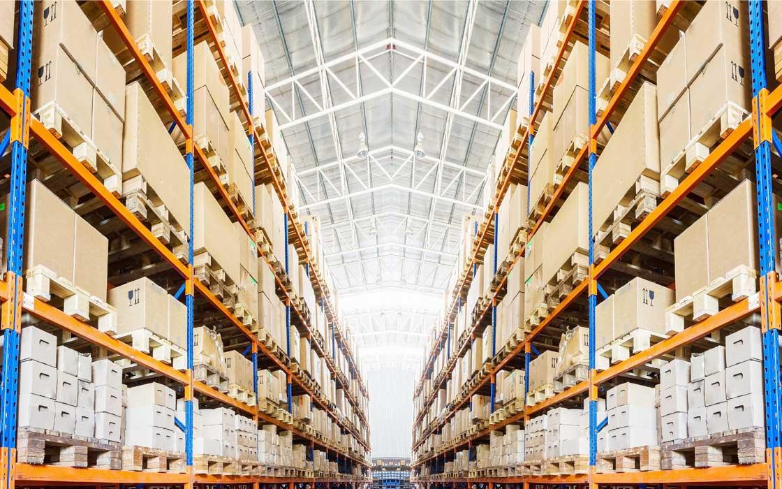 Self storage prezzi per capannone