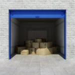 self storage milano