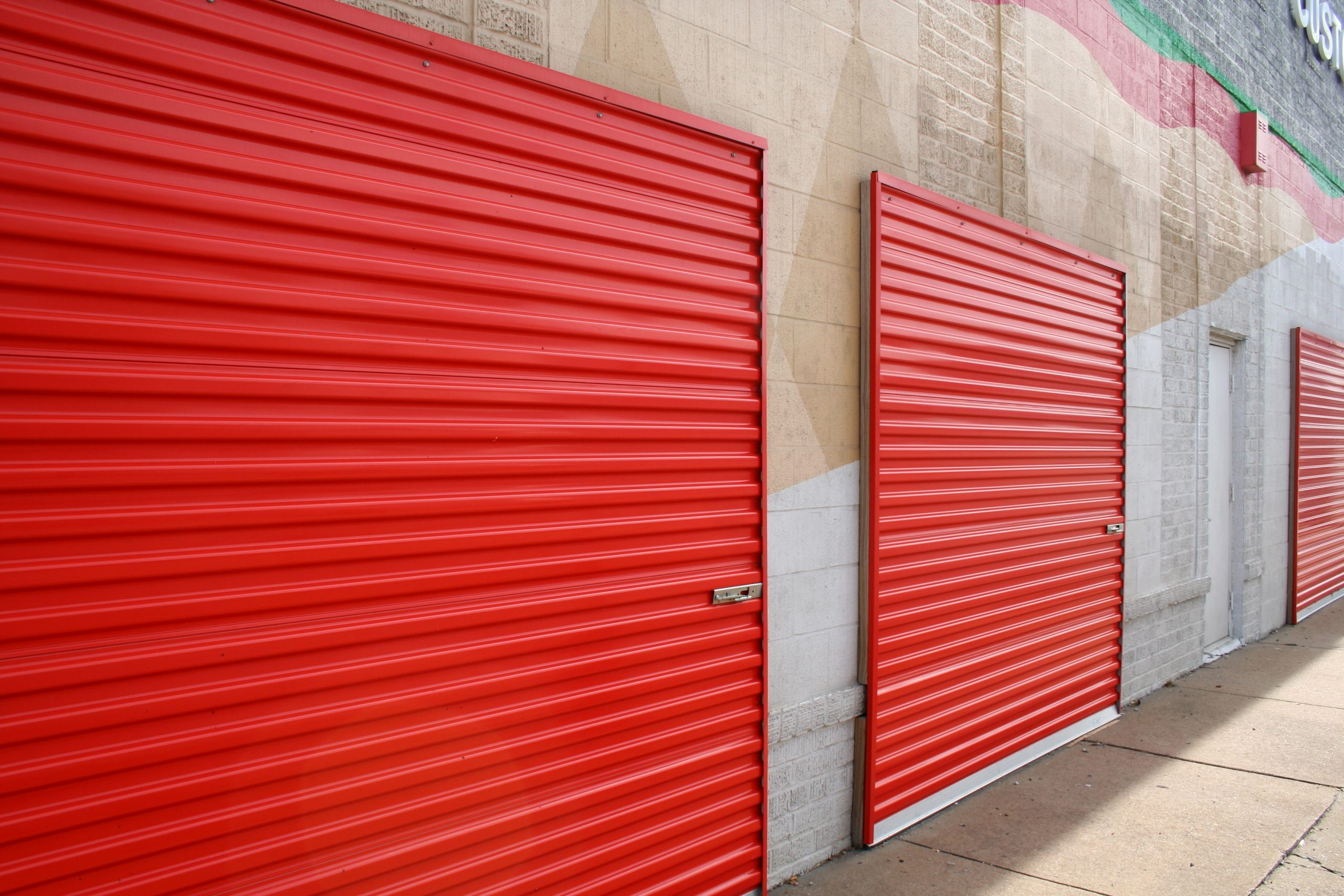 Storage box locali commerciale in vendita a Buccinasco e dintorni