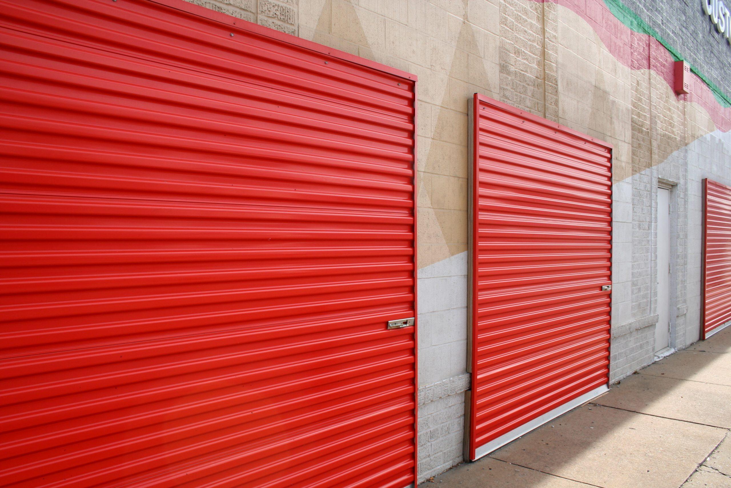 Storage self uffici in affitto a Trezzano sul Naviglio e dintorni